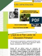 PlanLectorPrimaria- 16 Febrero FINAL