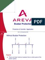 11-Busbar Protection Busbar Protection Rf