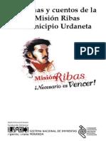 062) Poemas y Cuentos Ribas Urdaneta