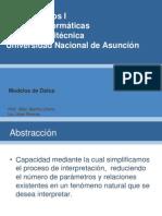 BD1 Clase Modelos UsrParaEl
