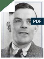 Alan Turing's Forgotten Ideas