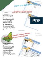 EMPRESA MUDANZAS SQL