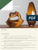 Apresentação WEDDtm Web