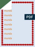 Munda