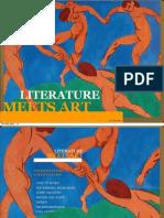 Literature Meets Art