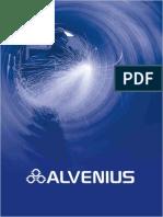 Alvenius Catalogo Tecnico Espanhol Rev I Vis