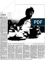 Bryan Ingham Guardian Obituary 5th Sept 1997