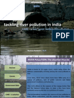 River Pollution Ramaa Ramesh XLRI