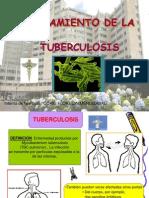 Tratamiento de La Tbc