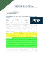 Derecho Informatico Mensaje de Datos