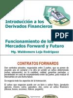 Forward y Futuro