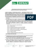 Credenciamento Regulamento 09-2012