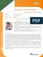 Guia de Lectura_EL Quijote. Alfaguara Infantil
