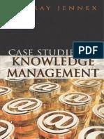 Case Studies in Knowledge Management