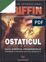 W.E.B. Griffin - Ostaticul-Vol.2