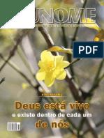 Izunome Janeiro - Revista Completa