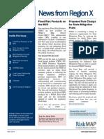 RSCX Newsletter - May 2014