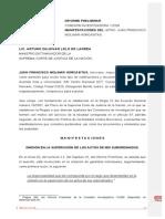 MANIFESTACIONES DE JMH AL INFORME PRELIMINAR GUARDERÍA ABC 19032010 REVISADA por JMH