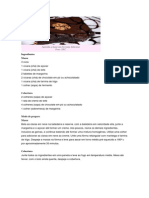 Aprenda a Fazer Um Brownie Delicioso