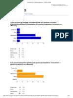 Questionario Di Autovalutazione Alunni - Moduli Google
