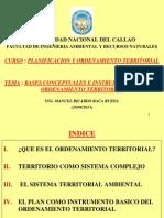 II-clase-plani-bases Conceptuales de o.t. (28!08!2013)