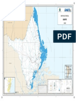 Mapa Multimodal Amapa 2009