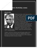 fredrick mckinley jones
