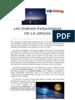 Los Nuevos Paradigmas de La Ciencia
