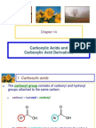 14 Carboxylic Acids and Derivatives 121112090926 Phpapp02