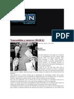 03-05-2014 ADN Sureste - Trascendidos y rumores..