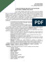 Formarea Capacitatilor Creative Ale Elevilor in Studiul Chimiei Organice