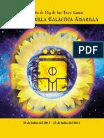 Calendario Maya 2013-2014