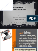 Penyuluhan Retinopati Diabetikum With Berlin