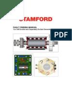 Stamford Fault Manual
