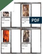 Cartas NPC para Aventura D&D en Aguafuertes 04