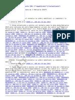 L. 18 Din 1991 - Fondul Funciar