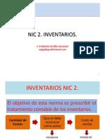 Presentacion Nic. 2
