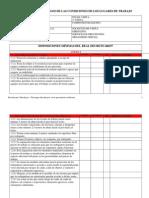 Checklist CYMAT - según RD 486-97 -desh073