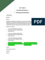 Act 5. Quiz 1_programacion Lineal Corregido