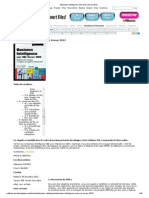 Business Intelligence Avec SQL Server 2012
