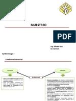 Presentación de Muestreo UC (Epidemiologia)
