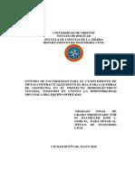 051 Tesis Estudio de Factibilidad