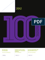 SeeNewsTOP100SEE-2012 SeeNewsTOP100SEE-2012