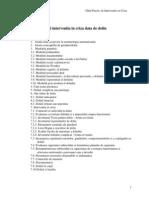 10. Evaluarea Si Interventia in Criza Data de Doliu