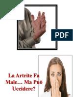 Artrite Reumatoide Sintomi, Artrite Artrosi, Artrite Del Piede, Artrite Indifferenziata