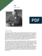 Bakunin - Sobre El Patriotismo