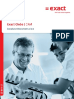 PDC551800EN014.1 - Manual Globe - Database Documentation CRM 403 (en)