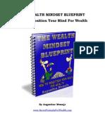 The Wealth Mindset Blueprint