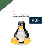 trabajo de compresion de archivos