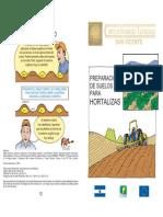 2004. CIT. Boletín Técnico Preparación de Suelos Para Hortalizas